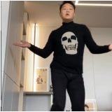 這是江南大叔PSY嗎?泫雅:「您太瘦了,沒作身材管理粉絲會傷心的呀!」