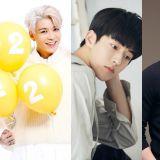 YG 兩大門面+傲嬌上司+空靈女神!222 生日的藝人怎麼都魅力滿點?