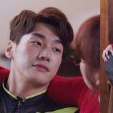 韓劇《初次見面我愛你》喝醉的金英光被秦基周「公主抱」?這段也太好笑XD