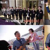 中秋看什麼? SBS獻上綜藝特輯大禮包,Wanna One、朴新陽都在這!