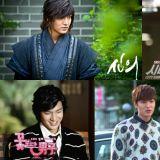 李敏镐近年电视剧演过的角色中!你最喜欢的是哪一个呢?