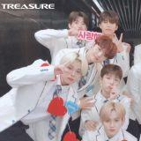 TREASURE 夺日本音源榜单月冠军!公开特别表演影片