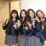 Oh My Girl 首场官方粉丝见面会落幕 确定 5 月初全员回归!