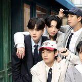 BTS防弹少年团〈BE〉海内外销量都出色 获日本唱片协会白金认证!
