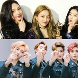 超大戶外看板同步直播 Red Velvet、NCT U 週末接力登《Music Gft Box》!