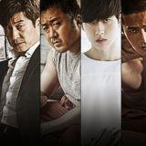 OCN电视剧《坏家伙们》确定制作第二季 明年下半年播出