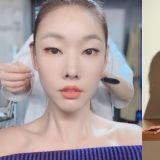 韓惠珍直言曾想放棄模特事業:「17歲走秀被要求不穿內衣」