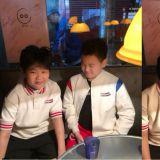 尹厚、俊秀成長近況公開!當年的小可愛們,現在已經是國小5、6年級生了!