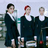 GFRIEND 回归满一周 迷你九辑首周销量刷新自身纪录!