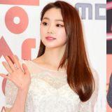 gugudan 美娜回归小萤幕 与 IU、吕珍九携手演出《Hotel del Luna》!