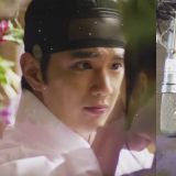 Highlight梁耀燮演唱新劇《君主-假面的主人》OST《男人不哭》預告公開