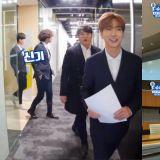 SJ《Super TV》七分鐘預告!來報告節目形式的他們,到最後變成要與PD們組成CP?