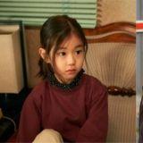 超人气童星朴素怡!《无价之保》中可爱的担保,也是《魔鬼对决》中被绑架的女孩!