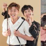這個太讓人期待啦!姜河那友情出演電影《Dream》與朴敘俊、IU再相會,已經完成了拍攝!
