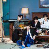 BTS防彈少年團第五度登告示牌專輯榜首!〈Life Goes On〉新 MV 公開