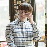 徐康俊 & 李絮 主演新剧《第3种魅力》人物剧照小清新公开~!