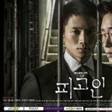 池晟、严基俊、Yuri主演《被告人》收视小幅上涨 拿下月火冠军