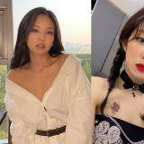 【女團個人品牌評價】Jennie 成功衛冕 Irene、勝熙分獲二、三名