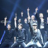BTOB 4U Showcawe演出《Show Your Love》