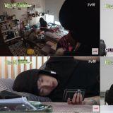 WINNER姜昇潤每天起床都會先「查看評論」成員表示:「他很容易因為那些受傷,所以很擔心!」