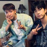 半个 2PM 一起登场!Jun.K、Nichkhun、佑荣 9 月办线上活动