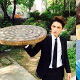 KBS新劇《Manhole》預告再釋出!金在中「誇張演技」超吸睛~與Uie甜蜜互動顏值加總超好高啊~
