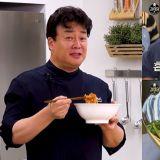 《姜食堂2》菜單又來啦!白種元在Youtube頻道上傳引發話題「你自己拌吧麵」的調味料,大家趕快學起來!