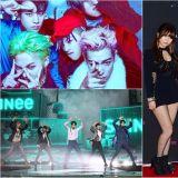 硕果仅存的完整二代团只剩他们了―BIGBANG、SHINee、Brown Eyed Girls