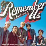 前陣子送上賀新年影片給粉絲...現在KSD韓星網送出DAY6的專輯給大家!