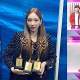 《首尔歌谣大赏》完整获奖名单公开! 恭喜防弹少年团&太妍&EXO等艺人❤