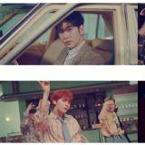 唱出熱戀中的甜蜜色彩 NU'EST 主打歌 MV 公開!