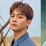 EXO CHEN时隔6个月再携SOLO专辑回归歌坛!昨日(28日)现身釜山演唱新歌 预计10月发行