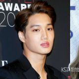 SM承认EXO KAI❤BLACKPINK JENNIE是「互有好感的关系」