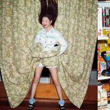 「手套鞋子&窗簾當裙」見過8次元魅力的宣美嗎?胖了8kg的她依舊美翻~