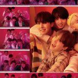BTS防彈少年團來了!〈MAP OF THE SOUL : PERSONA〉雙版本概念照一次公開