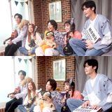 AOA酉奈&N.Flying承協、宰鉉等主演網劇《Big Picture House》公開花絮照:感受到團隊合作的愉悅氣氛