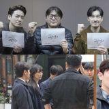 《秘密森林2》正式殺青啦!曹承佑、裴斗娜、李浚赫、尹世雅回歸,還會有新角色登場!