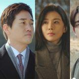 《花樣年華》將接檔《Hi Bye, Mama!》於下月(4月)18日首播!官方公開劉智泰、李寶英、朴珍榮、全少妮劇照