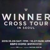 WINNER 释演唱会预告片 亚巡海外首站造访台湾!