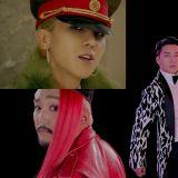 BIGBANG胜利《WHERE R U FROM》MV的这些看点都留意到了吗?