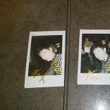 韓星網送你「獨家李準親筆簽名拍立得」