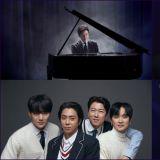水晶男孩 × 柳熙烈合作新歌 确定 2/5 发行!