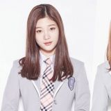 DIA成员郑彩妍、奇喜贤 无私捐出第一笔收入