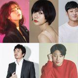 IU担任4部短篇电影主人公!合作演员除了有裴斗娜 还有《机智牢房生活》的朴海秀