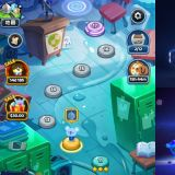 《PUZZLE STAR BT21》游戏今天上市,这周还有惊喜活动!阿米们下载了没?
