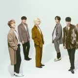 Super Junior 最新 MV 观看次数达标 帅气表演版 MV 公开啦!