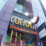 韓流明星大愛的珍奶店:Cofioca