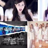 女团 Secret 三部曲:少女时代&SPICA&宇宙少女
