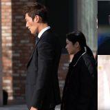《皇后的品格》张娜拉SNS分享与他的合照!崔振赫:「原来『真相』是这样」
