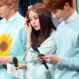 T-ara智妍承認與李東健交往後 首次亮相公開活動